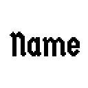 Elf Name